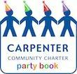 Carpenter Party Book